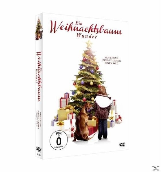 ein weihnachtsbaum wunder film auf dvd. Black Bedroom Furniture Sets. Home Design Ideas