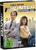 Hunter: Gnadenlose Jagd - Staffel 6.2 DVD-Box