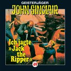 Folge 49: Ich jagte Jack the Ripper (MP3-Download)