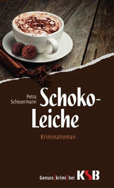 Schoko-Leiche (eBook, ePUB)