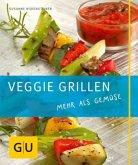 Veggie Grillen (Mängelexemplar)