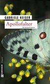 Apollofalter / Franca Mazzari Bd.1 (Mängelexemplar)
