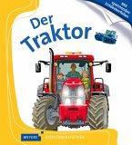 Der Traktor / Meyers Kinderbibliothek Bd.96