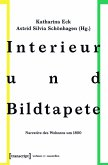 Interieur und Bildtapete (eBook, PDF)