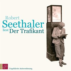 Der Trafikant, 5 Audio-CDs - Seethaler, Robert