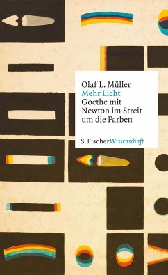 Mehr Licht - Müller, Olaf L.