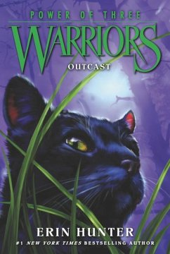 Warriors: Power of Three 03: Outcast