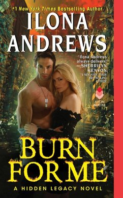 Burn for Me (eBook, ePUB)