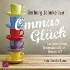 Ommas Glück, 4 Audio-CDs