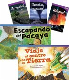 Desastres Naturales (Natural Disasters) 6-Book Set (Themed Fiction and Nonfiction)