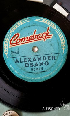 Comeback - Osang, Alexander