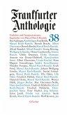 Frankfurter Anthologie 38