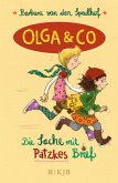 Die Sache mit Patzkes Brief / Olga & Co Bd.1