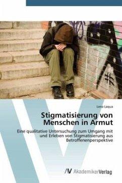 Stigmatisierung von Menschen in Armut
