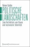Politische Landschaften (eBook, PDF)