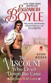 The Viscount Who Lived Down the Lane (eBook, ePUB)