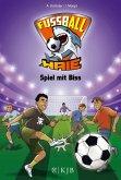 Spiel mit Biss / Fußball-Haie Bd.5