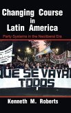 Changing Course in Latin America
