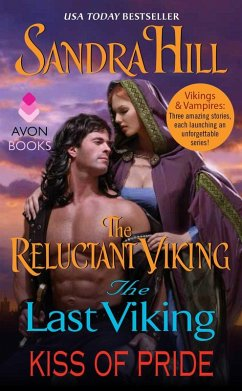 Vikings and Vampires (eBook, ePUB)