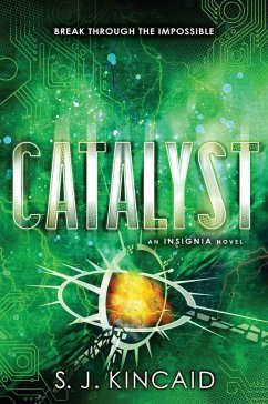 Catalyst (eBook, ePUB) - Kincaid, S. J.
