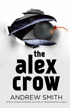 The Alex Crow - Smith, Andrew