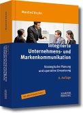 Integrierte Unternehmens- und Markenkommunikation (eBook, PDF)