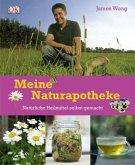 Meine Naturapotheke (Mängelexemplar)