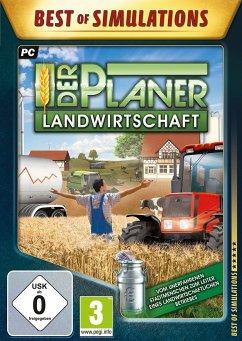 Der Planer: Landwirtschaft (PC)