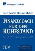Finanzcoach für den Ruhestand (eBook, ePUB)