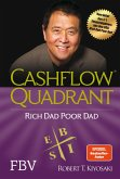 Cashflow Quadrant: Rich dad poor dad (eBook, ePUB)