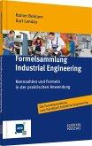 Formelsammlung Industrial Engineering (eBook, PDF)