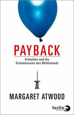 Payback (eBook, ePUB) - Atwood, Margaret