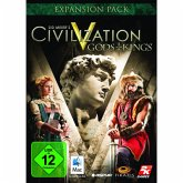 Sid Meier's Civilization V - Gods and Kings (Download für Mac)