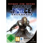 Star Wars®: The Force Unleashed™: Ultimate Sith Edition (Download für Mac)