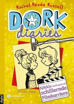 Nikkis (nicht ganz so) schillernde Filmkarriere / DORK Diaries Bd.7 (eBook, ePUB) - Russell, Rachel Renée