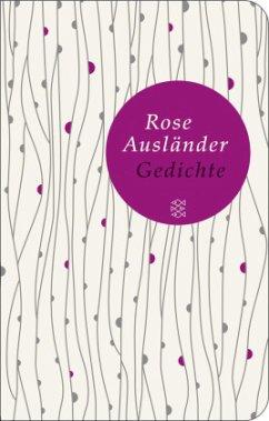 Gedichte - Ausländer, Rose