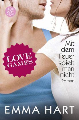 Buch-Reihe Love Games