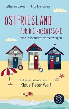 Ostfriesland für die Hosentasche - Jakob, Katharina; Lienemann, Insa