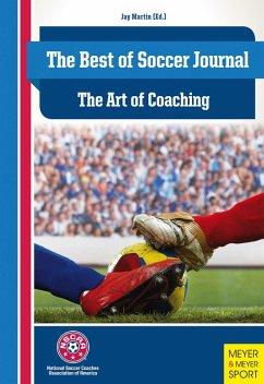 The Best of Soccer Journal (eBook, PDF)