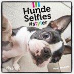 Hunde-Selfies