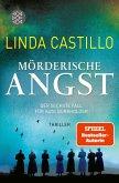 Mörderische Angst / Kate Burkholder Bd.6