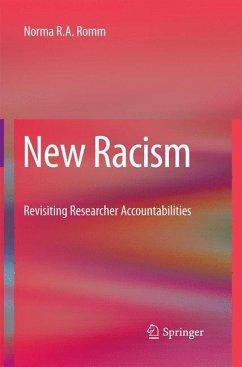 New Racism - Romm, Norma