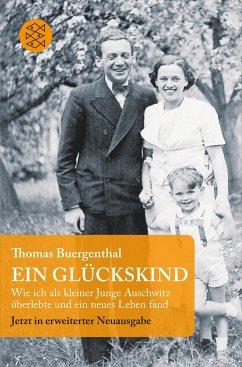Ein Glückskind - Buergenthal, Thomas