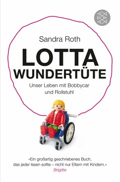 Lotta Wundertüte - Roth, Sandra