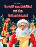 Wer hilft dem Christkind und dem Weihnachtsmann? (eBook, ePUB)