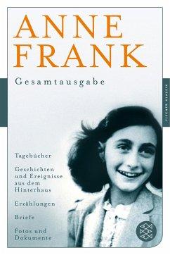 Anne Frank: Gesamtausgabe - Frank, Anne