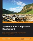 JavaScript Native Mobile Apps Development