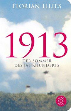 1913 - Illies, Florian