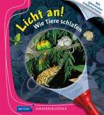 Wie Tiere schlafen / Licht an! Bd.30