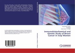 Immunohistochemical and Genetic Study of Breast Cancer in Iraqi Women